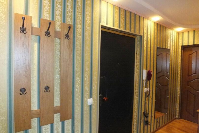2-комн. квартира на 2 человека, Новомосковская улица, 25, Тула - Фотография 4