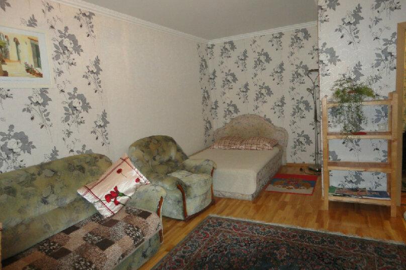 1-комн. квартира, 42 кв.м. на 5 человек, Ратная улица, 8к2, Москва - Фотография 2