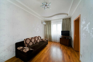 2-комн. квартира на 4 человека, улица Михеева, 29, Тула - Фотография 2