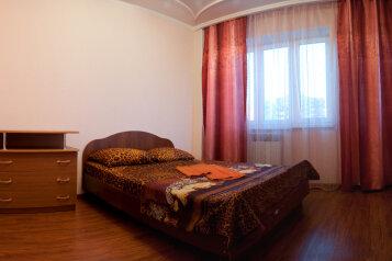2-комн. квартира, 59 кв.м. на 4 человека, улица Михеева, 29, Тула - Фотография 1