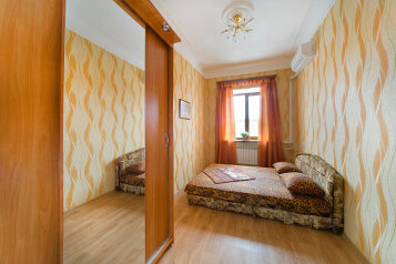 2-комн. квартира, 60 кв.м. на 5 человек, проспект Ленина, 19, Тула - Фотография 3