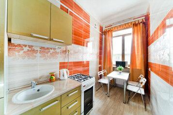 2-комн. квартира, 60 кв.м. на 5 человек, проспект Ленина, Тула - Фотография 4