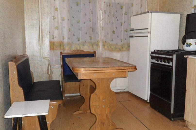 2-комн. квартира, 45 кв.м. на 5 человек, улица Кирова, 64, Калуга - Фотография 2