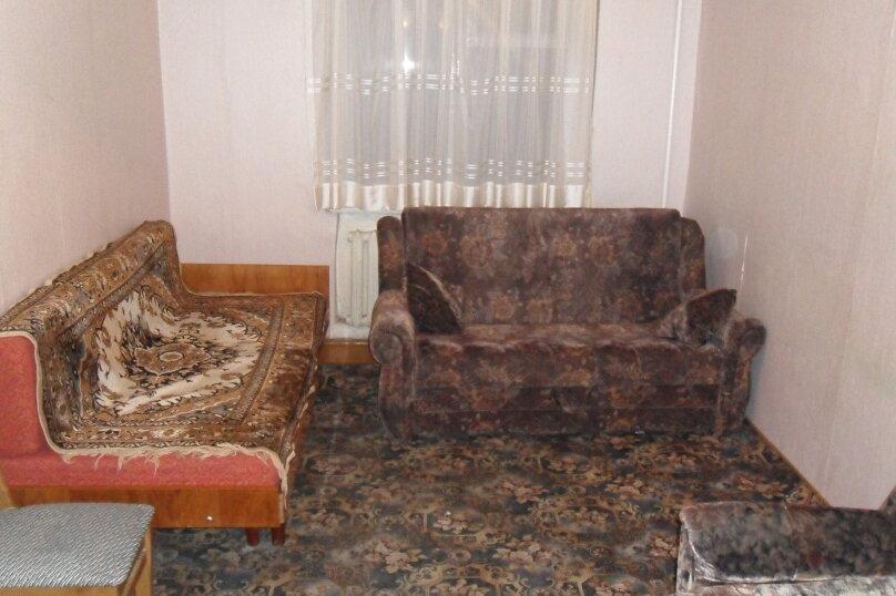 2-комн. квартира, 45 кв.м. на 5 человек, улица Кирова, 64, Калуга - Фотография 3