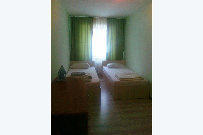2-комн. квартира, 45 кв.м. на 5 человек, улица Черняховского, 22, Калининград - Фотография 12