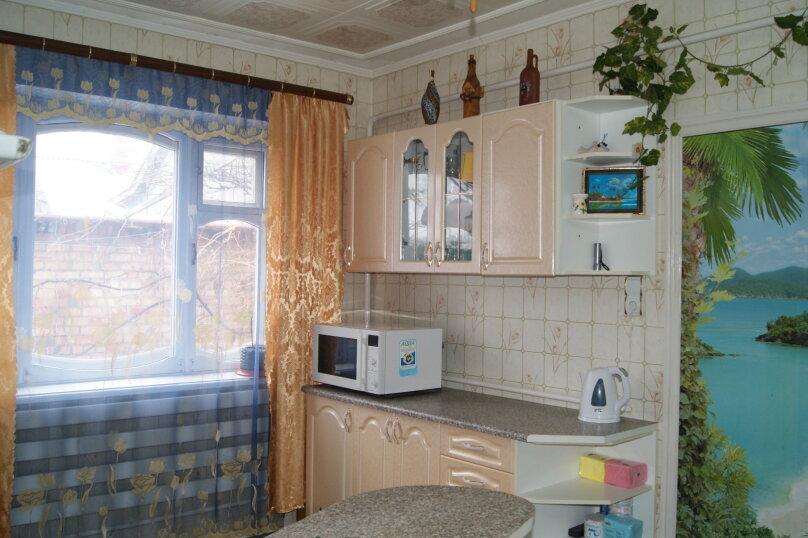 Коттедж, 86 кв.м. на 9 человек, 3 спальни, улица Шмидта, 157, Ейск - Фотография 2