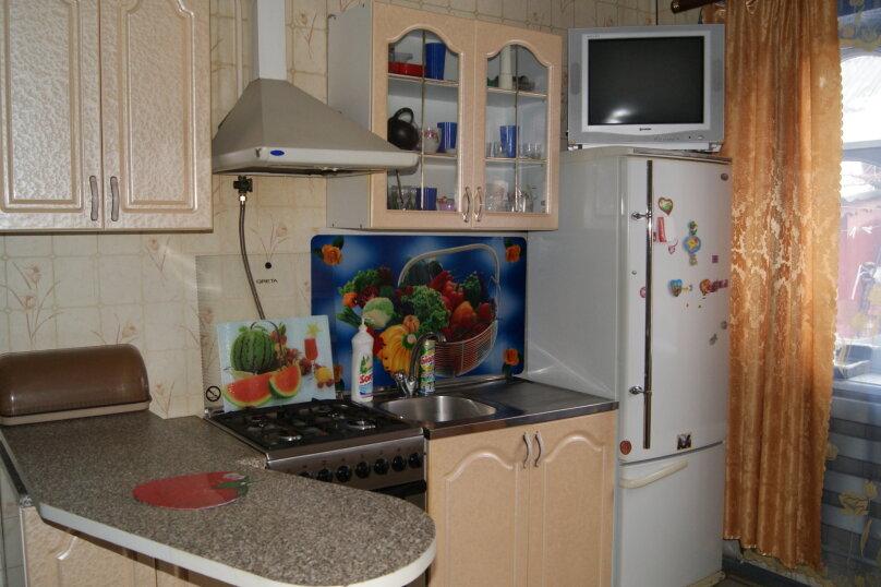 Коттедж, 86 кв.м. на 9 человек, 3 спальни, улица Шмидта, 157, Ейск - Фотография 3