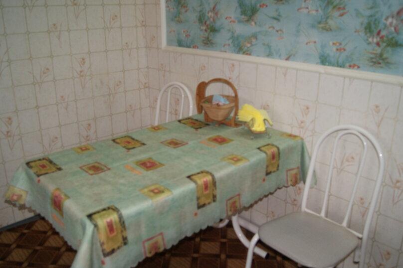 Коттедж, 86 кв.м. на 9 человек, 3 спальни, улица Шмидта, 157, Ейск - Фотография 11