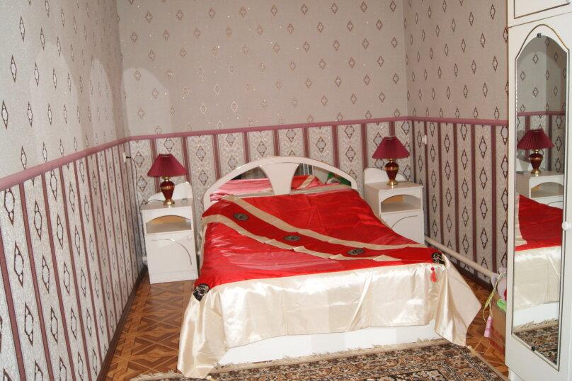 Коттедж, 86 кв.м. на 9 человек, 3 спальни, улица Шмидта, 157, Ейск - Фотография 5