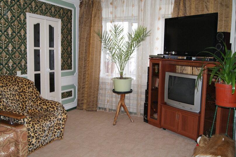 Коттедж, 86 кв.м. на 9 человек, 3 спальни, улица Шмидта, 157, Ейск - Фотография 6