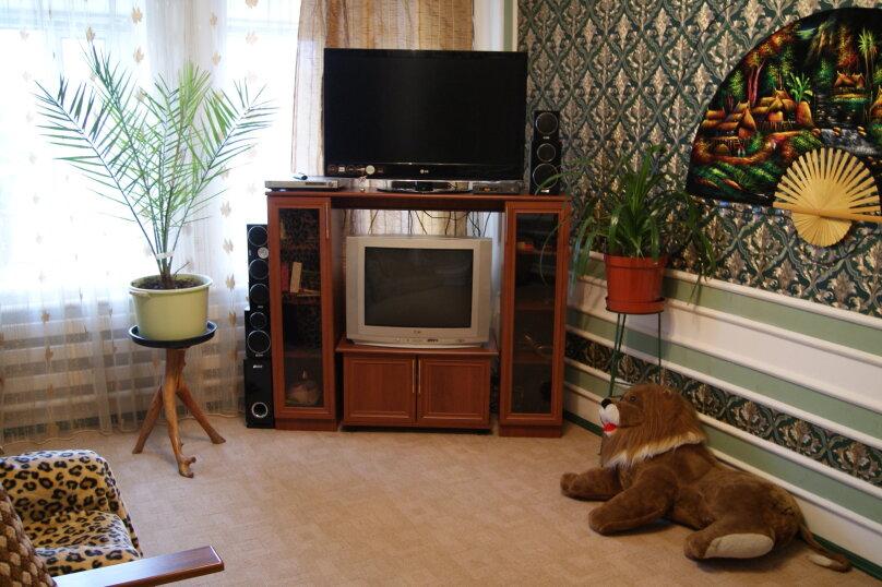 Коттедж, 86 кв.м. на 9 человек, 3 спальни, улица Шмидта, 157, Ейск - Фотография 7