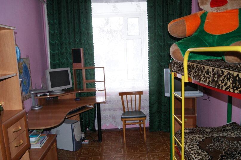 Коттедж, 86 кв.м. на 9 человек, 3 спальни, улица Шмидта, 157, Ейск - Фотография 12