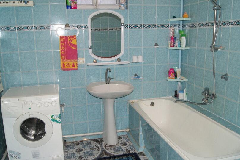 Коттедж, 86 кв.м. на 9 человек, 3 спальни, улица Шмидта, 157, Ейск - Фотография 13