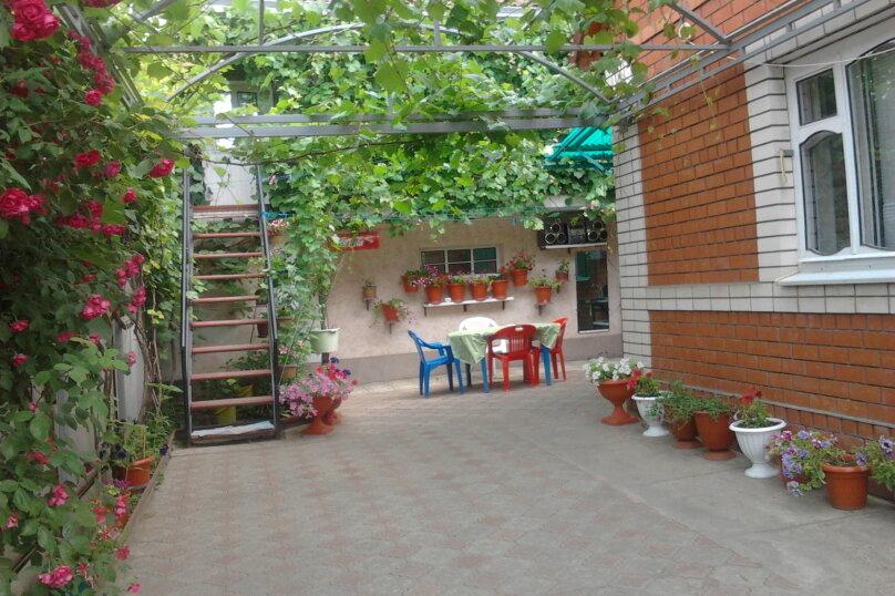 Коттедж, 86 кв.м. на 9 человек, 3 спальни, улица Шмидта, 157, Ейск - Фотография 10