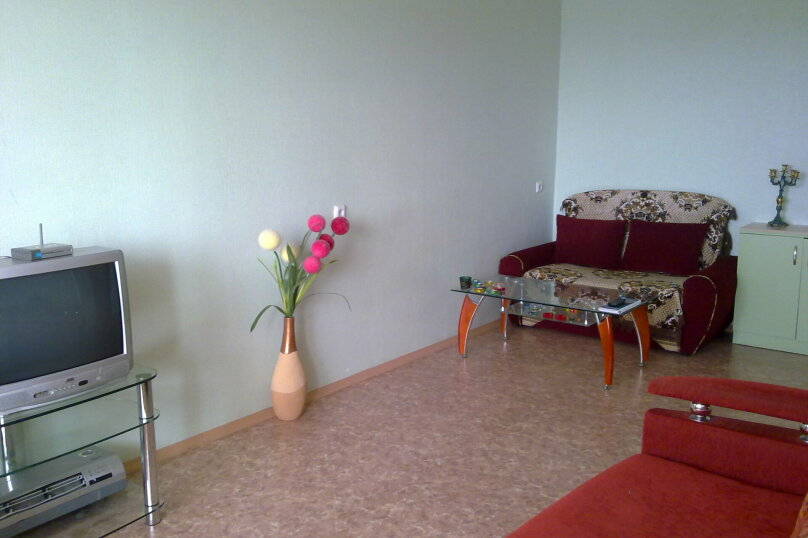 1-комн. квартира, 40 кв.м. на 2 человека, Сибирская улица, 56, Томск - Фотография 3