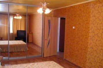 1-комн. квартира, 36 кв.м. на 3 человека, улица Суворова, 139, Ленинский район, Пенза - Фотография 1