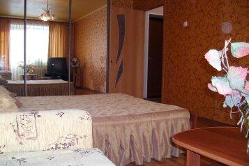 1-комн. квартира, 36 кв.м. на 3 человека, улица Суворова, Ленинский район, Пенза - Фотография 2