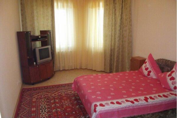 1-комн. квартира, 40 кв.м. на 2 человека, улица Мусы Джалиля, 18, Нижневартовск - Фотография 1