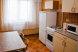 2-комн. квартира, 48 кв.м. на 5 человек, улица Землячки, Дзержинский район, Волгоград - Фотография 6