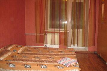 2-комн. квартира, 64 кв.м. на 4 человека, проезд Казарновского, 5, Центральный район, Новокузнецк - Фотография 4