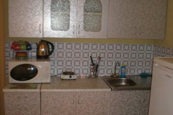 1-комн. квартира, 33 кв.м. на 3 человека, улица Циолковского, 3, Центральный район, Новокузнецк - Фотография 3