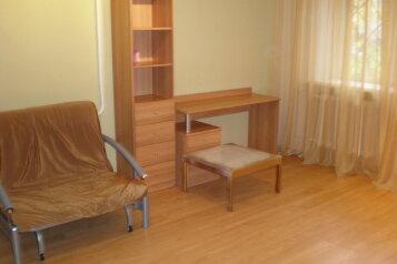 1-комн. квартира, 33 кв.м. на 3 человека, улица Циолковского, 3, Центральный район, Новокузнецк - Фотография 2