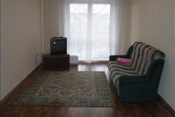 1-комн. квартира, 33 кв.м. на 2 человека, проспект Строителей, 90, Центральный район, Новокузнецк - Фотография 1