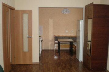 1-комн. квартира, 33 кв.м. на 2 человека, проспект Строителей, 90, Центральный район, Новокузнецк - Фотография 3