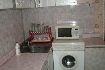 3-комн. квартира, 72 кв.м. на 4 человека, проспект Дружбы, 65, Центральный район, Новокузнецк - Фотография 3