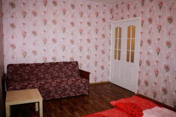 2-комн. квартира, 54 кв.м. на 6 человек, улица Мусы Джалиля, 33, Кировский район, Томск - Фотография 2
