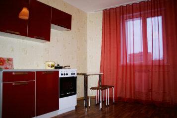 2-комн. квартира, 54 кв.м. на 6 человек, улица Мусы Джалиля, 33, Кировский район, Томск - Фотография 4