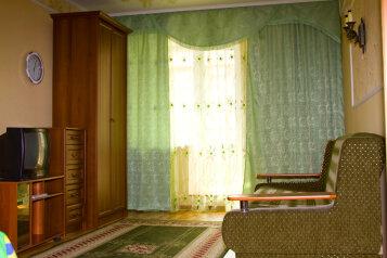 1-комн. квартира, 47 кв.м. на 2 человека, Комсомольский проспект, 37, Кировский район, Томск - Фотография 1
