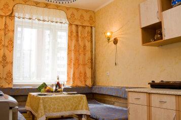 1-комн. квартира, 47 кв.м. на 2 человека, Комсомольский проспект, 37, Кировский район, Томск - Фотография 4