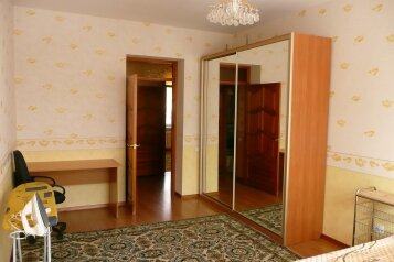 2-комн. квартира на 4 человека, Морской проспект, Советский район, Новосибирск - Фотография 3