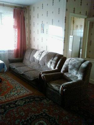 2-комн. квартира, 45 кв.м. на 4 человека, улица Володарского, 14А, Октябрьский район, Мурманск - Фотография 1