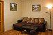 2-комн. квартира на 3 человека, улица Циолковского, Ворошиловский район, Волгоград - Фотография 2