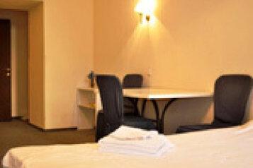 1-комн. квартира на 2 человека, улица Кулакова, Пенза - Фотография 2