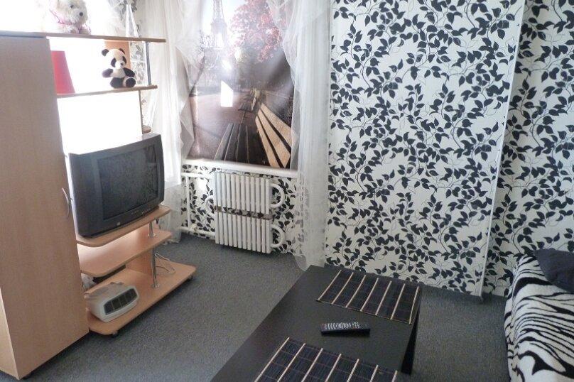 1-комн. квартира на 2 человека, Свердловский проспект, 86, Челябинск - Фотография 13
