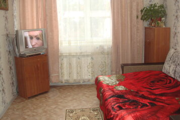 2-комн. квартира, 50 кв.м. на 5 человек, улица Павлова, Лазаревское - Фотография 1