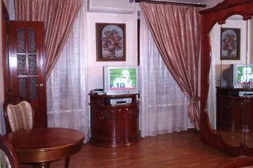 1-комн. квартира, 30 кв.м. на 2 человека, Адмиралтейский проспект, 10, Санкт-Петербург - Фотография 4