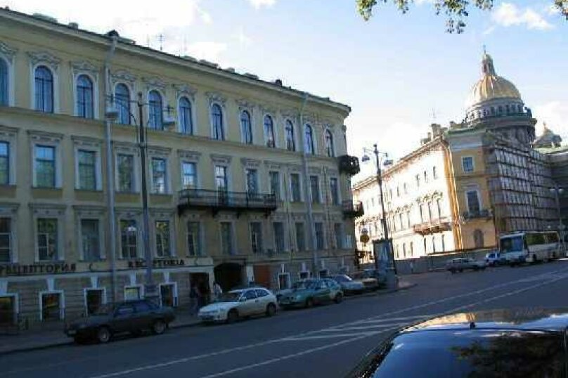 1-комн. квартира, 30 кв.м. на 2 человека, Адмиралтейский проспект, 10, Санкт-Петербург - Фотография 5