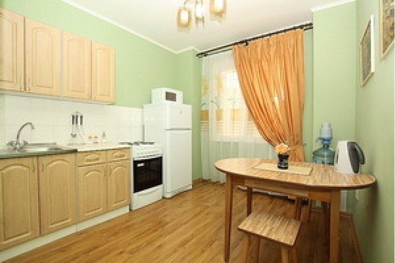 1-комн. квартира, 43 кв.м. на 4 человека, улица 40-летия Победы, 31В, Челябинск - Фотография 5