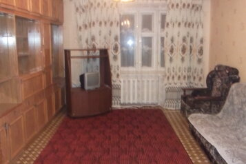 2-комн. квартира, 60 кв.м. на 5 человек, улица Ленина, 62, Белорецк - Фотография 1