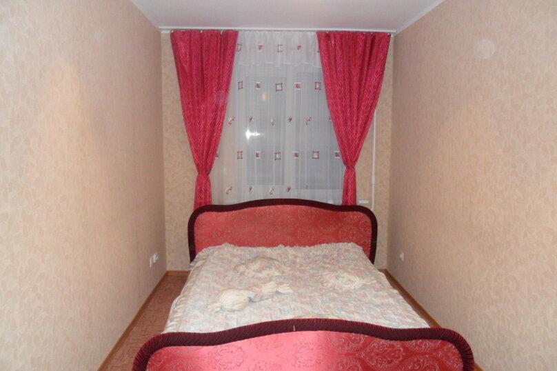 2-комн. квартира, 65 кв.м. на 4 человека, Академическая улица, 12, Волгоград - Фотография 3