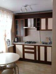 2-комн. квартира, 43 кв.м. на 5 человек, улица Полежаева, 101А, Ленинский район, Саранск - Фотография 1