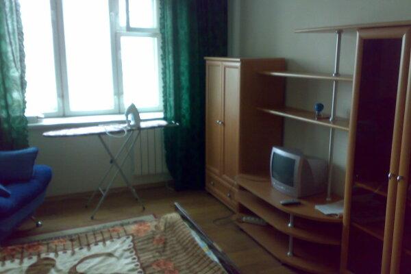 2-комн. квартира, 50 кв.м. на 4 человека, улица Королева, 24, Губкин - Фотография 1