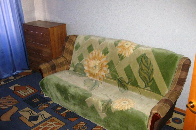 2-комн. квартира, 41 кв.м. на 5 человек, улица Памфилова, 7, Смоленск - Фотография 3