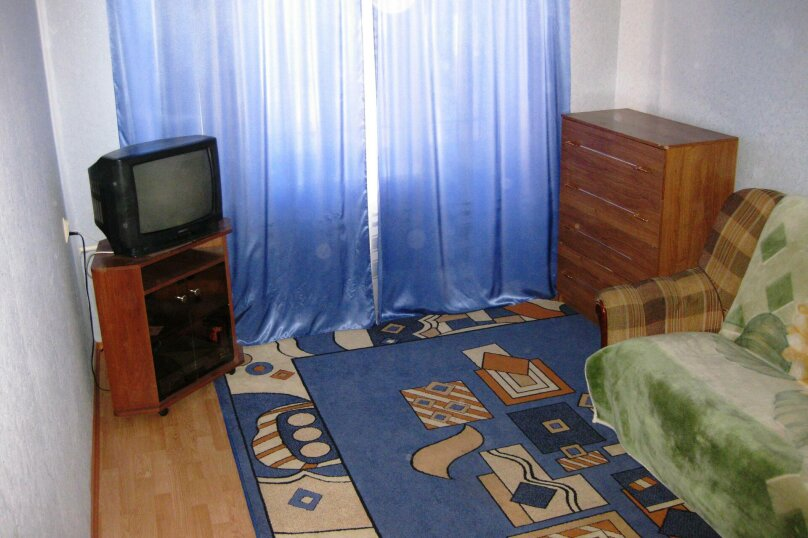 2-комн. квартира, 41 кв.м. на 5 человек, улица Памфилова, 7, Смоленск - Фотография 10