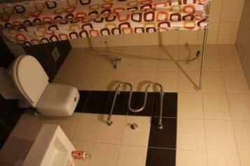4 местный:  Квартира, 4-местный, 2-комнатный, Частная гостиница, Центральная улица на 4 номера - Фотография 2