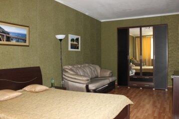 1-комн. квартира, 48 кв.м. на 2 человека, Промышленная улица, 33, Краснодар - Фотография 2